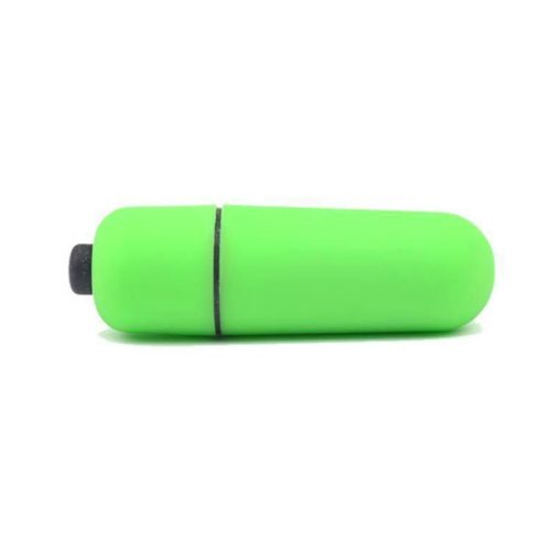 Green Tiny Treasure Mini Bullet