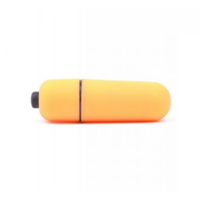 Orange Tiny Treasure Mini Bullet