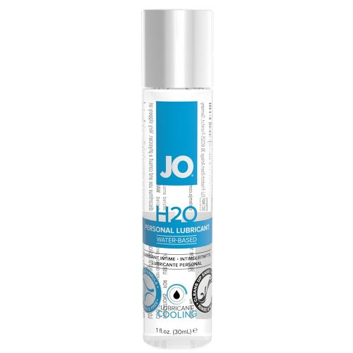 H2O Cool Personal Lubricant