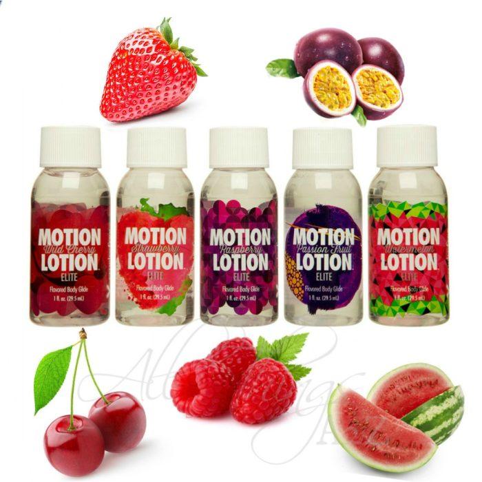 Motion Lotion Elite