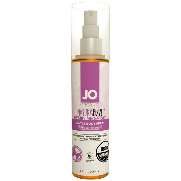Naturalove Berry Organic Feminine Spray