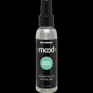 Mood - Lube - Water Based