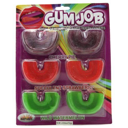 Gum Job
